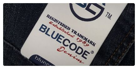 BlueCode Denim