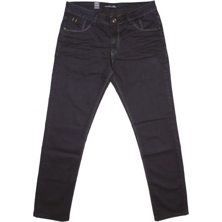 Nadrág Conto Bene Denim Wear 1178 Stylishness Blueblack Stretch Jeans