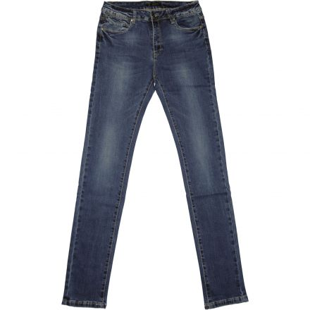 Nadrág Newly Listed Fashion Jeans 2030 Straight Stretch Jeans