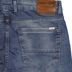 Nadrág Conto Bene Denim Wear 1232 Imperial Trendy Stretch Jeans