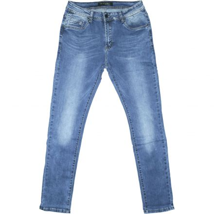 Nadrág Resalsa® Jeans 272 DISENL.D2 Straight Stretch Jeans