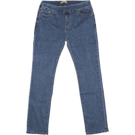 049c2b0002 Nadrág R-Ping Fashion Jeans 6271 Egyenes szárú gumis derekú farmernadrág