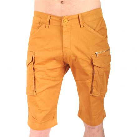Rövidnadrág Conto Bene Denim Wear 1444 Trendy Capri Colorful 1