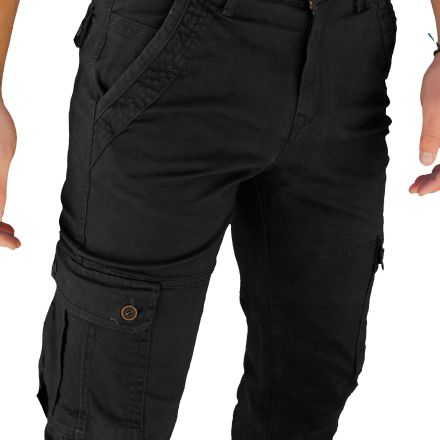 Nadrág Denistar Jeans Adventure Side Pocket Trendy Stretch Twill