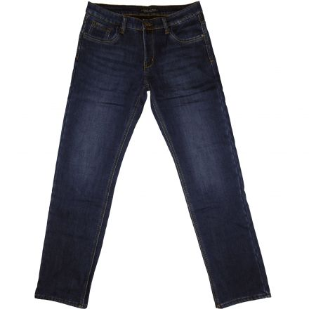 Nadrág GG Races Denim 035 Cryogenic Stretch Denim Straight (Bélelt)
