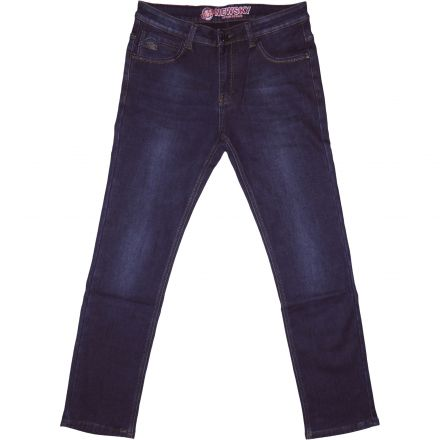 Nadrág NewSky Denim Design 330 Mount Everest No.1 Trendy Stretch Jeans Bélelt