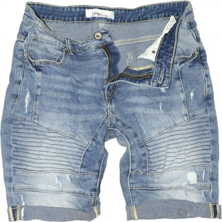 Rövidnadrág Leox Denim G2104 Trendy Summer Boy