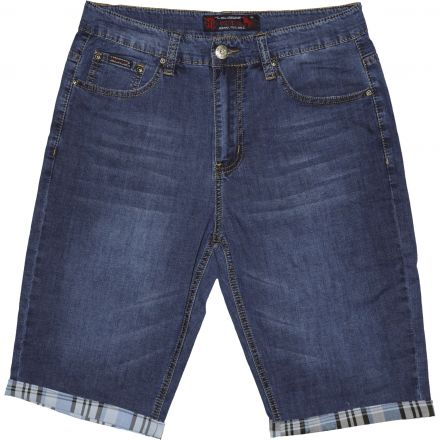 Rövidnadrág Harpia WD80 Stretch Short Jeans 2nd Edition