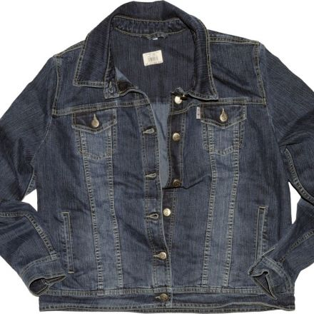 Dzseki Quintz 172 T-Blue Stretch Jacket For Women b5b3ee00cc