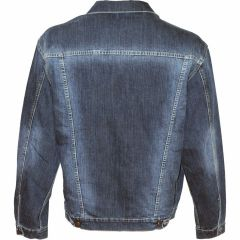 Dzseki Quintz 173-72 T-Blue Stretch Jacket