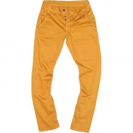 eee1526127 Nadrág J. F. Mario 23012 · Sárga színben elérhető