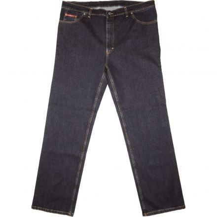 Nadrág B. Roy Dark Denim Stretch 23ba4ed7e8
