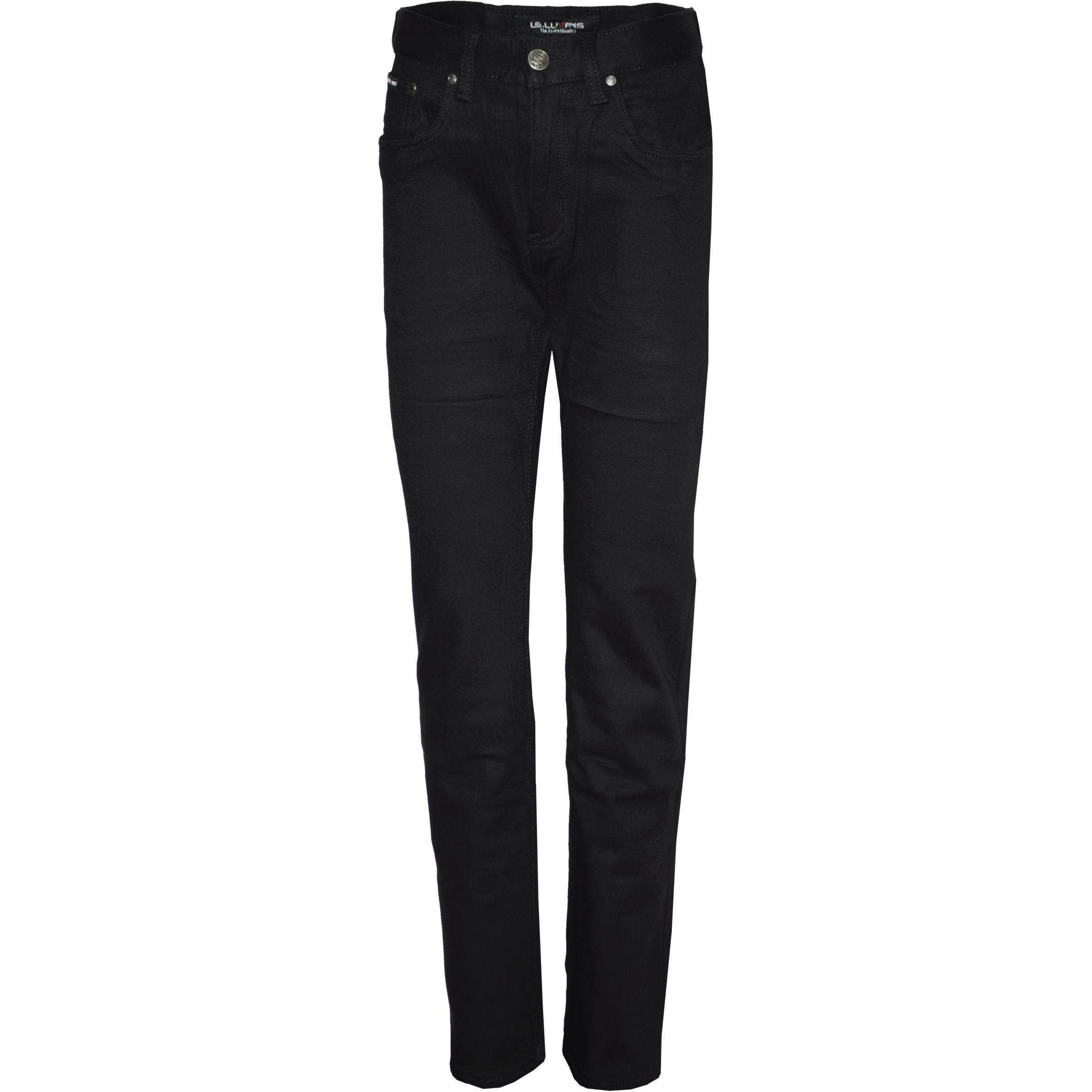 3cfff5fb1c Nadrág LS Jeans 8330 Bélelt sztreccs twill (Jeans Edition)