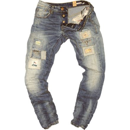 Nadrág Y. Two Jeans E2031 Western