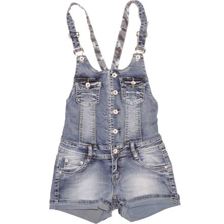 Rövidnadrág Mychristy Denim H1033 Gardening Stretch Short