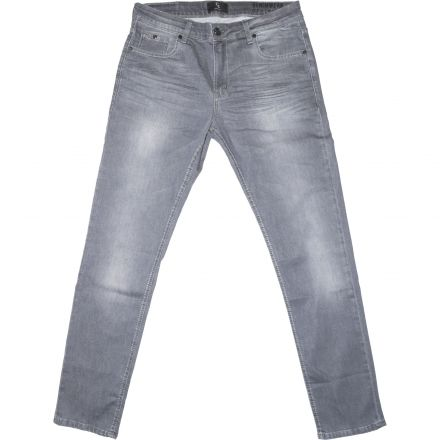 Nadrág Denistar Jeans 2025 Grey Slim Fit