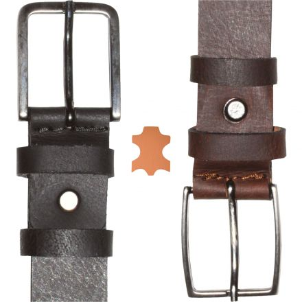 Öv Belt Trans F08 Narrow Original Leather