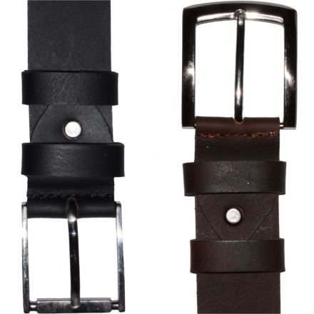 Öv Belt Trans FA02 Quality Leather Belt Classic